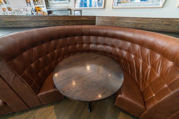 round seat